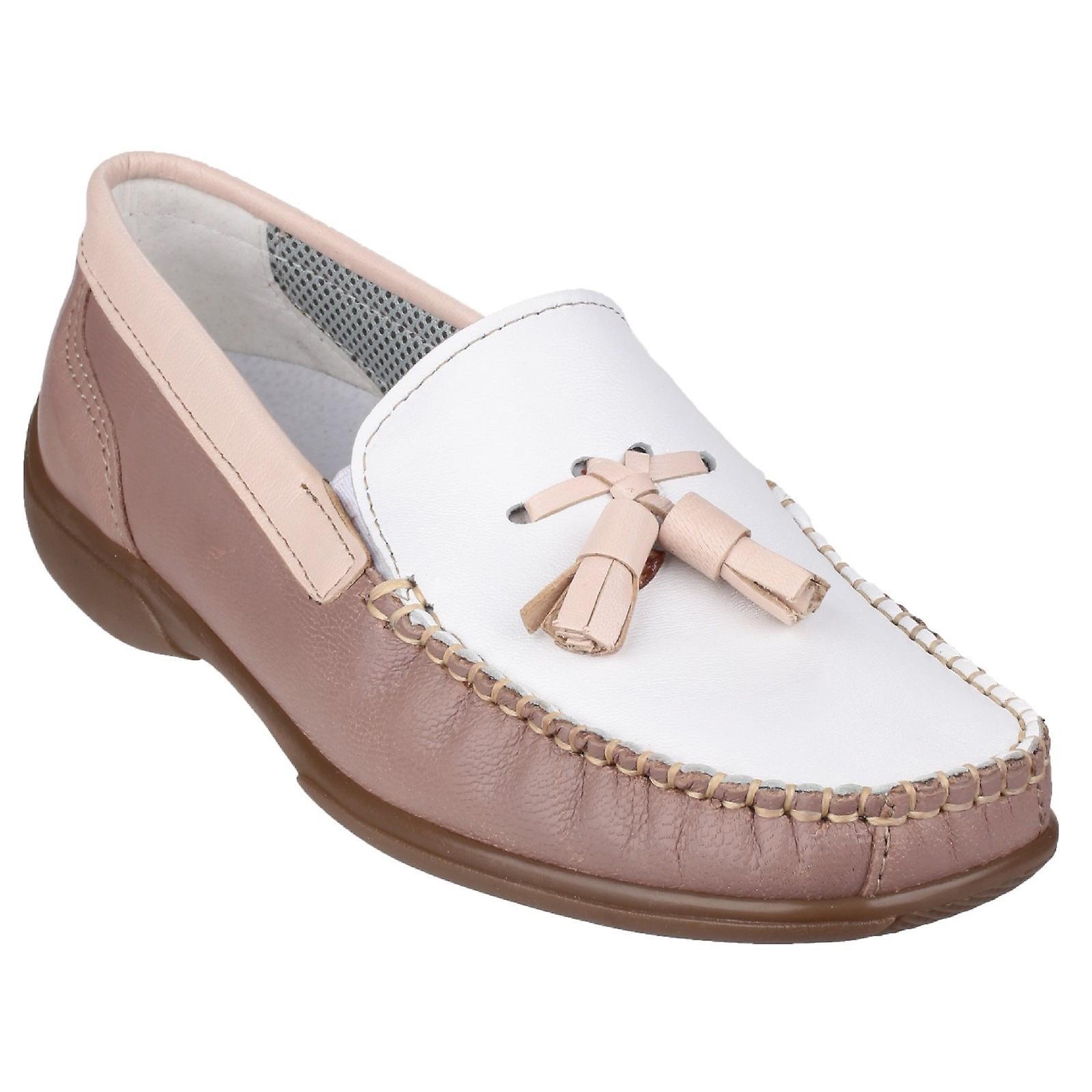 Cotswold Biddlestone Slip On Loafer Shoe