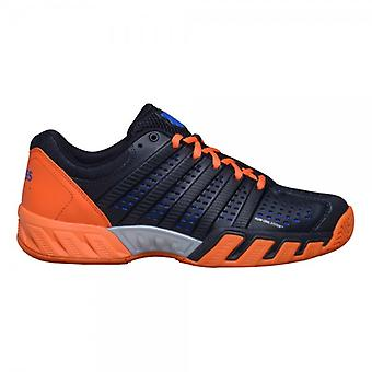 K-Swiss big shot light 2.5 black/orange