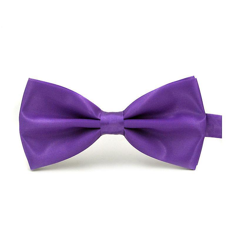 Classic Wedding Bowtie Necktie Bow Tie Novelty Fashion Adjustable