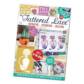 The Tattered Lace Magazine Issue 47