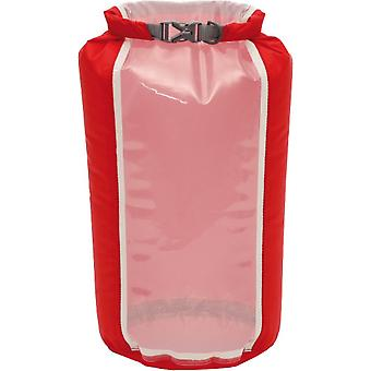 EXPED Clear vue Fold Drybag imperméable organise/rouleau - fermeture supérieure
