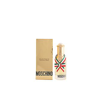 Moschino Perfum Eau De Toilette Vapo 25ml New Fragrance Scent Perfume Womens