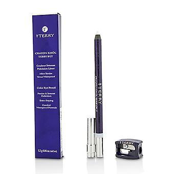 By Terry Crayon Khol Terrybly Color Eye Pencil (Waterproof Formula) - # 16 White Wish 1.2g/0.04oz
