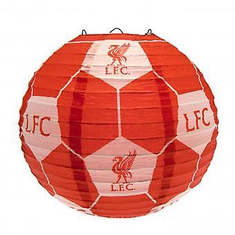 Liverpool Paper Light Shade