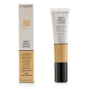Piel de Lancome se siente buena hidratante piel tinte saludable resplandor SPF 23 - # 03N crema Beige - 32ml/1,08 oz