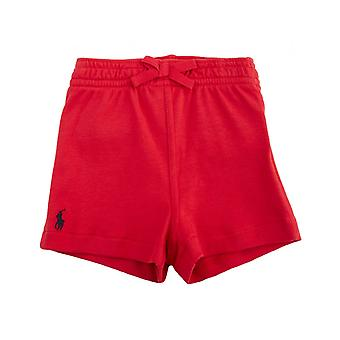 Polo Ralph Lauren Childrenswear Jersey Logo Shorts