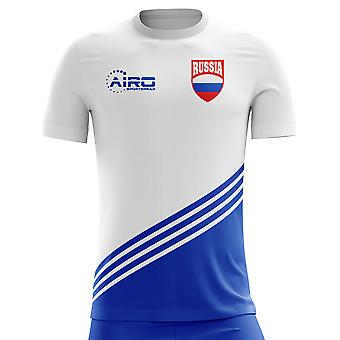 2018-2019 Rusland weg Concept voetbalshirt