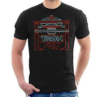 Better Recognise Tron Men's T-Shirt