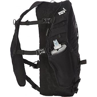 Race Elite 16 Running Vest/Bag Black