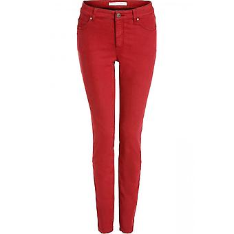 Oui Oui Full Length Jeans 29184-w18