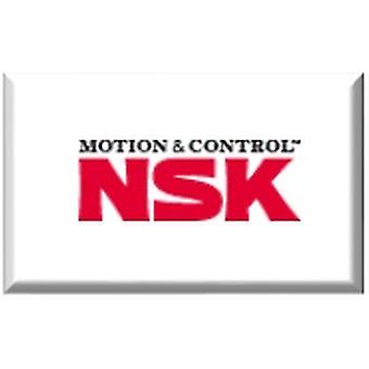 NSK 45Tac100Bsuc10Pn7B boule inox vis Support roulement - Single