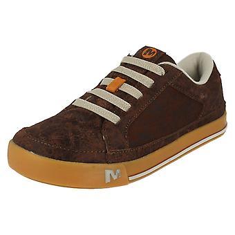 Meninos Merrell Casual sapatos gelo Skyjumper