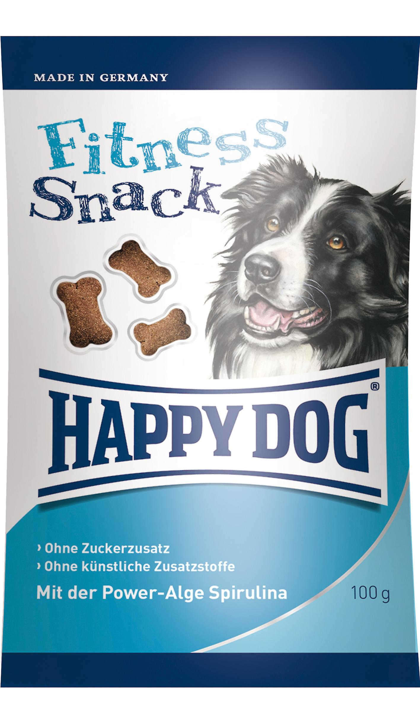 Happy Dog Supreme Fitness Snack (Dogs , Treats , Biscuits)
