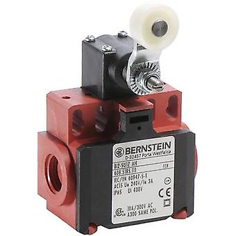 Bernstein AG BI2-U1Z AH Limit switch 240 V AC 10 A Pivot lever momentary IP65 1 pc(s)