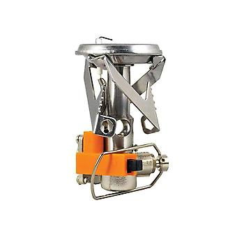 JetBoil MightyMo Compact Single Burner Hiking Stove