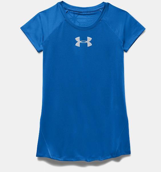 Under Armour Cool Switch T-Shirt Girls Blau 1275294-908