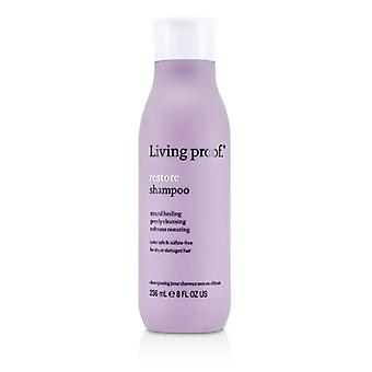Living Proof Restore Shampoo (For Dry or Damaged Hair) - 236ml/8oz