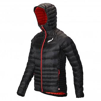 Thermoshell Pro Mens Insulated Jacket Black/Red