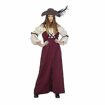 Pirate grace ladies costume pirate Seeräuberin mistress of the seas ladies costume