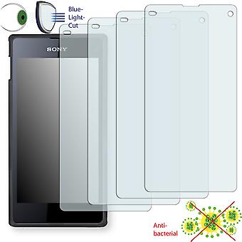 Sony Xperia Z1 compact display protector - Disagu ClearScreen protector