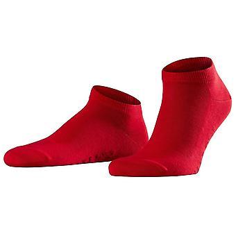 Falke familj Sneaker Socks - Scarlet Red
