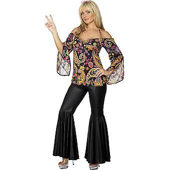 Hippie Costume, , UK Dress 16-18