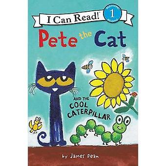 Pete katten och Cool larv av James Dean - 9780062675217 B