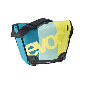 Evoc Multicolour Logo - 20 Litre Laptop Messenger Bag