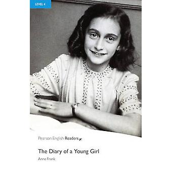 Level 4 - The Diary of a Young Girl (2nd Revised edition) by Anne Fran