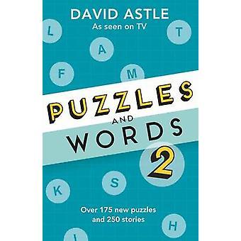 Puzzles et mots 2 (Main) par David Astle - livre 9781743318546