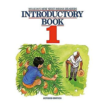 New West Indian Readers - Introductory Book 1: Introductory Bk.1