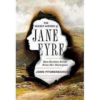 L'histoire secrète de Jane Eyre