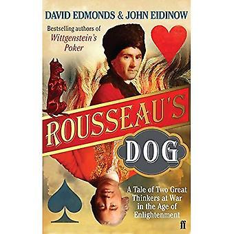 Cachorro de Rousseau