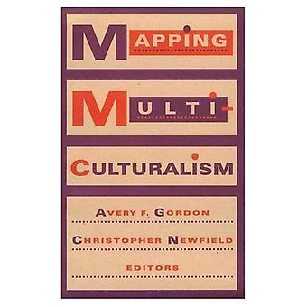 Mapping di multiculturalismo (teoria e storia della letteratura)