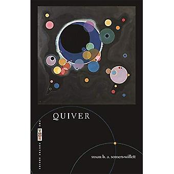 Quiver (VQR Poetry Series)
