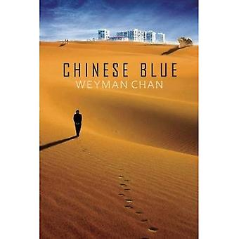 Bleu chinois