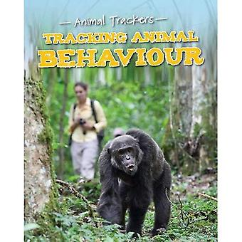 Tracking Animal Behavior (Animal Trackers)