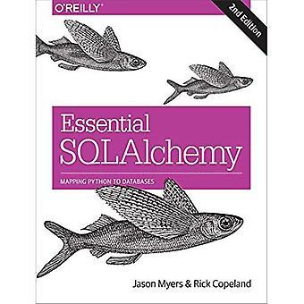 Tärkeää SQLAlchemy