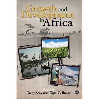 Tillväxt och utveckling i Afrika