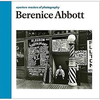 Berenice Abbott (Masters of Photography)