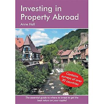 Investing in Property Abroad