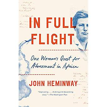 In Full Flight: One Woman's Quest for Atonement� in Africa