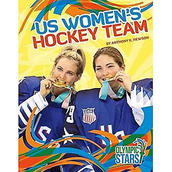 Oss Women's Hockey Team (olympiska stjärnor)