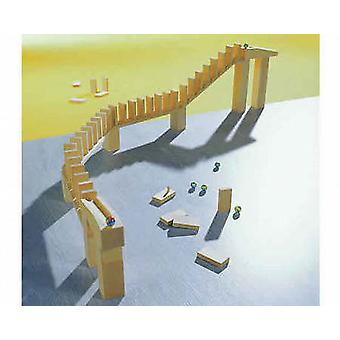 HABA - Marble Run Domino Rally 1133