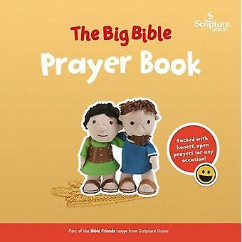 ジェンマ ・ ウィリス - ルーサー ・ スパイサー - マーク鯉によって大きな聖書の祈りの本