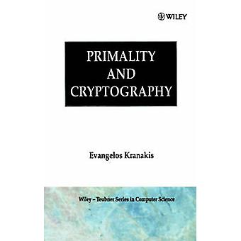 Primality and Cryptography by Kranakis & Evangelos