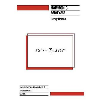 Harmonic Analysis by Helson & Henry