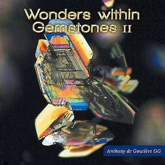 Wonders Within Gemstones II by De Goutiere & Anthony