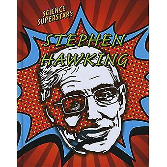 Stephen Hawking av Stephen Hawking - 9781474758796 bok