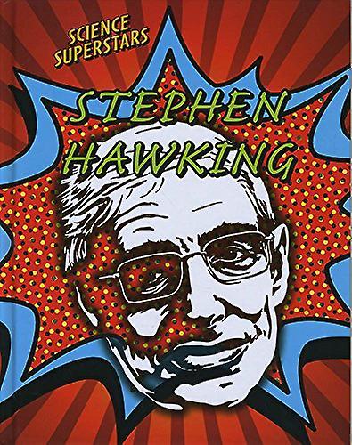 Stephen Hawking by Stephen Hawking - 9781474758796 Book